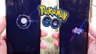 ¡MI PRIMER REGISTRO por INTERCAMBIO REGIONAL/CONTINENTAL en Pokémon GO! [Keibron]