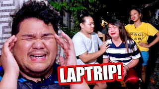 MAY UMIYAK SA SHOOT NAMIN!! (LC LEARNS - BEHIND THE SCENES!!) | LC VLOGS #335