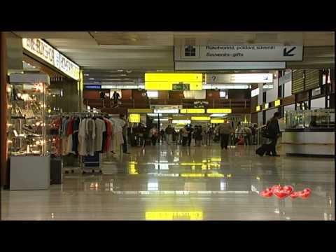 Zagreb Pleso Airport Youtube