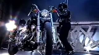 the magic of david copperfield   the vanishing motorcycle illusion