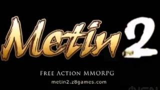 Metin 2: Patch Trailer