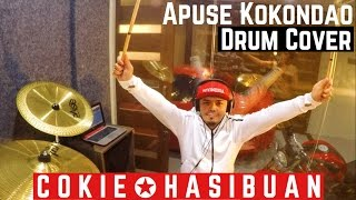 Apuse Kokondao Vocal By Bima (Drum Cover) - Indonesian Traditional Music - Stafaband