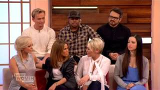 S Club 7 Loose Women 2014