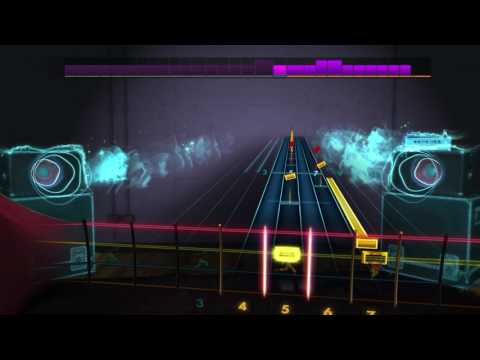Cinderella  Gypsy Road CDLC bass Rocksmith 2014  Remastered Gameplay