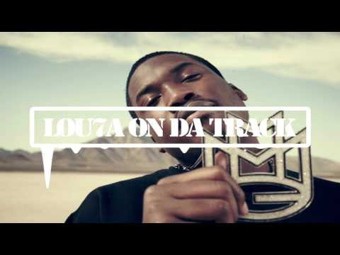 """Meek Mill """"Check""""  instrumental beat ( reprod by lou7a on da track )"""