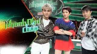 Trường Giang Troll Hiền Hồ Và Midu Khiến Hari Won Cười Ngất | Nhanh Như Chớp | Tập 30 Full HD