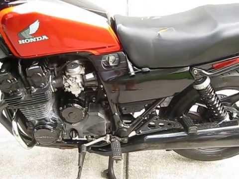 1986 honda nighthawk s cb700sc for sale 1300 youtube rh youtube com 1984 Honda CB700SC Honda CB700 Nighthawk S Review