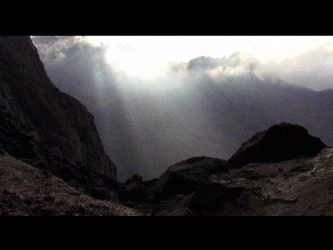 Jebel Toubkal (Trailer V1)