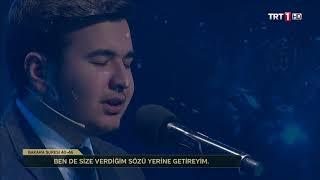 Kur'an ı Kerim'i Güzel Okuma Yarışması 78.Bölüm