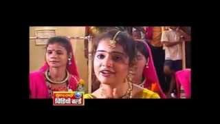 Tor Bhuvna Ma - Maa Ke Jagmag Diyena - Alka Chandrakar - Chhattisgarhi Jas Geet Song
