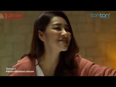 Misi Laksa dan Laksam | Episod 3 (Preview) | 10 November 2017 | Slot Dahlia TV3