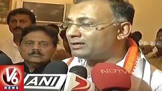 SC Orders Karnataka Follow Order And Release Water To Tamil Nadu | V6 News
