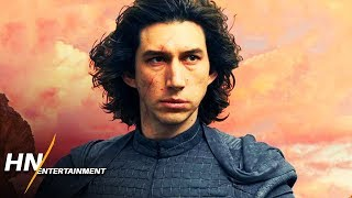Why Kylo Ren Will Likely Redeem Himself in The Rise of Skywalker   Star Wars Theory
