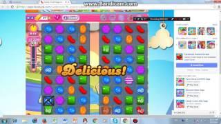 Candy Crush Level 1554
