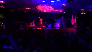 solomun playing dyone only love can set u free bicep remix under club barcelona 18 12 15