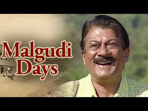 లీల ఫ్రెండ్  | Malgudi Days | Telugu | Lawley Road  (Part 2)