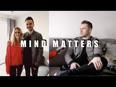 MIND MATTERS: MATT CLARKE FROM MILESTONES