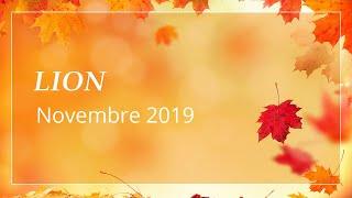 LION NOVEMBRE 2019 | Lancez-vous vers le réussite, gare aux illusions !