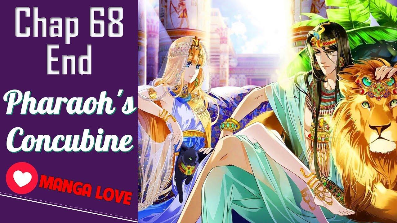 Manga Love - Pharaoh's Concubine chapter 68 End English