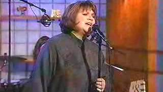 Linda Ronstadt - Miss Otis Regrets (A&E Breakfast With The Arts) 2004