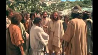 The Jesus Movie, Jesus Christ (1979 Full)