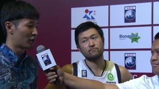 The Terrific 12 Day 2 Game 3 Ryukyu Golden Kings vs Xinjiang Flying Tigers