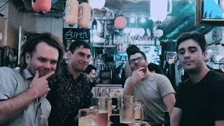 Enter Shikari - Japan 2018 - Tokyo Recap
