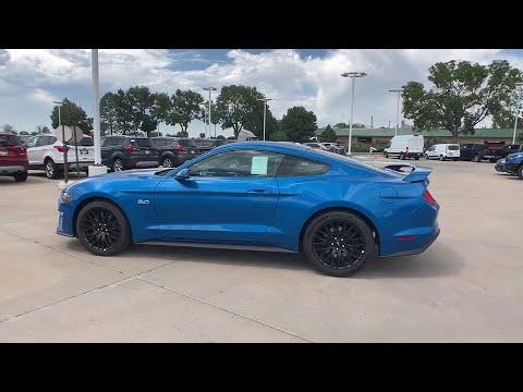 2019 Ford Mustang Denver, Aurora, Parker, Highlands Ranch, Littleton, CO 190484