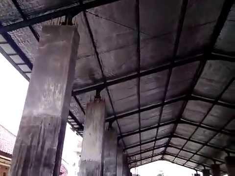 kanopi dan konstruksi baja di jogja/Telp 02746656463//085 713 8888 08