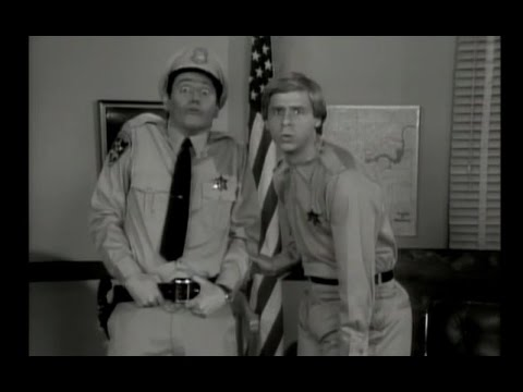 Download If Merv Griffin was Sheriff of Mayberry - 1981