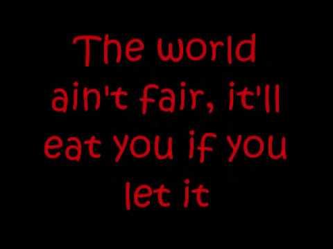 Korn - Twisted Transistor(with lyrics)