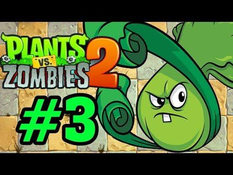 Plants Vs Zombies 2 - Hoa Quả Nổi Giận 2: VÕ SĨ ĐẤM BỐC (BONK CHOY ) #3