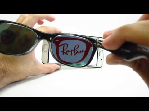 polarised sunglasses  How to tell if sunglasses are polarized in 3 SECONDS! - YouTube