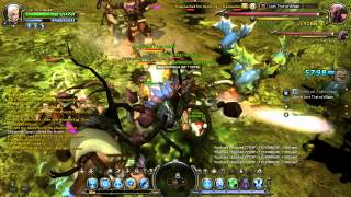Dragon Nest-Heart of Glory Invincibility