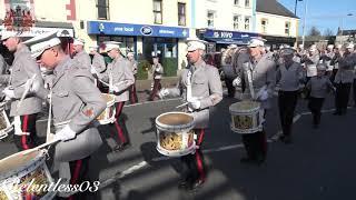 Shankill Protestant Boys No 3 Denver Smith Mem Parade 30 03 19