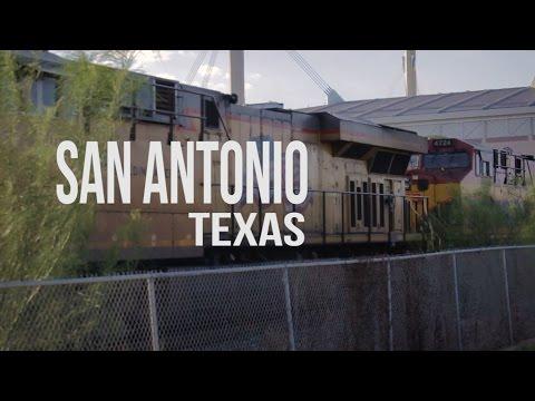 RECAP: San Antonio