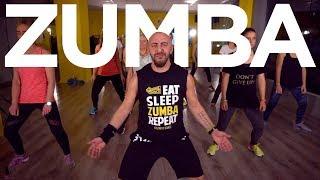 Big Mancilla Prende la Cadera (Boom Boom) | Zumba Fitness en Distrito Dance