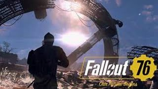 Fallout 76 Live Farming Legendarys With D Vill