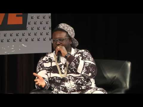 SXSW Interview: T-Pain | SXSW Music 2016