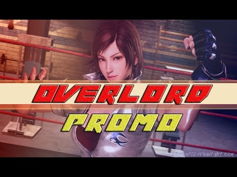 Asuka  Overlord Promotion TEKKEN 7 Online...