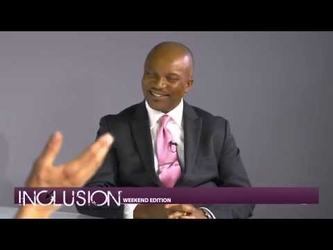 The Inclusion Show with Wallace Ford ( Dr Nkem Okeke)