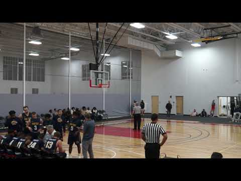 Men's Basketball 2019 - Andrews University vs. Kent State University at Tuscarawas