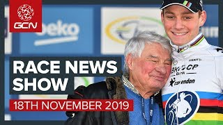 Cycling Loses A Legend: RIP Raymond Poulidor | GCN's Cycling Race News Show