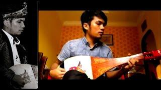 Ryan Syahputa - Splice of Zapin Penyengat (Gambus / Oud) ORIGINAL