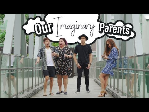 Our Imaginary Parents