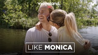 Like Monica | Monica Geuze is helemaal in love