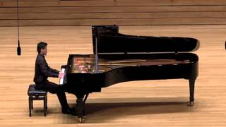 Frederic Chopin - Ballade No. 3 in A flat Major Op. 47