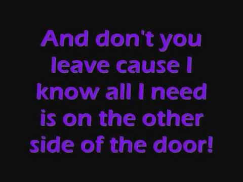 Taylor Swift - The Other Side Of The Door - Lyrics + DOWNLOAD LINK