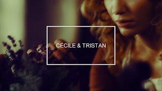 cécile & tristan ; nitesky [the malediction trilogy]