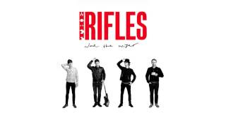 The Rifles - Catch Her In The Rye (Official Audio)